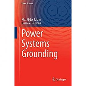 Pwer Systems Grounding