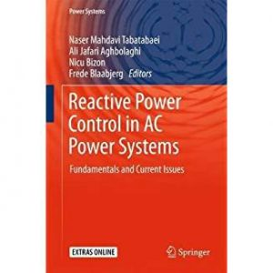 Reactive Power Control in AC Power Systems: Fundamentals and Current Issues